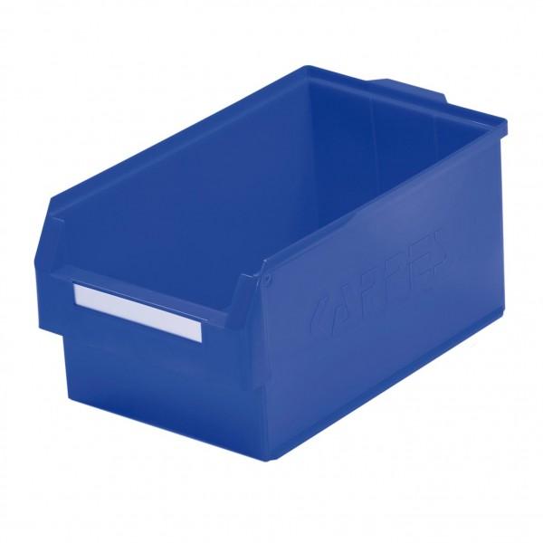 Kunststoffbox Gr. 1 blau
